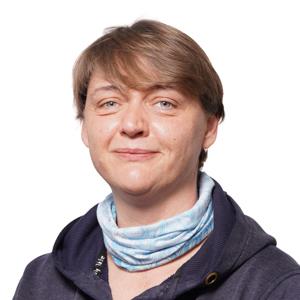 Steffi Rossow