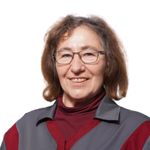 Veronika Steenfatt